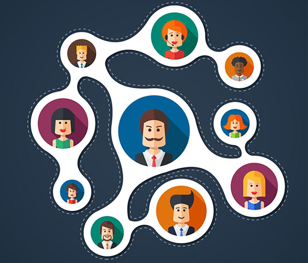 étendre le service client à toute l'entreprise