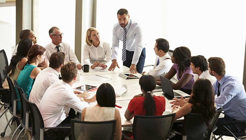 Méthodologie pour préparer une réunion d'équipe