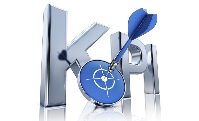 KPI indicateur de performance de l'entreprise