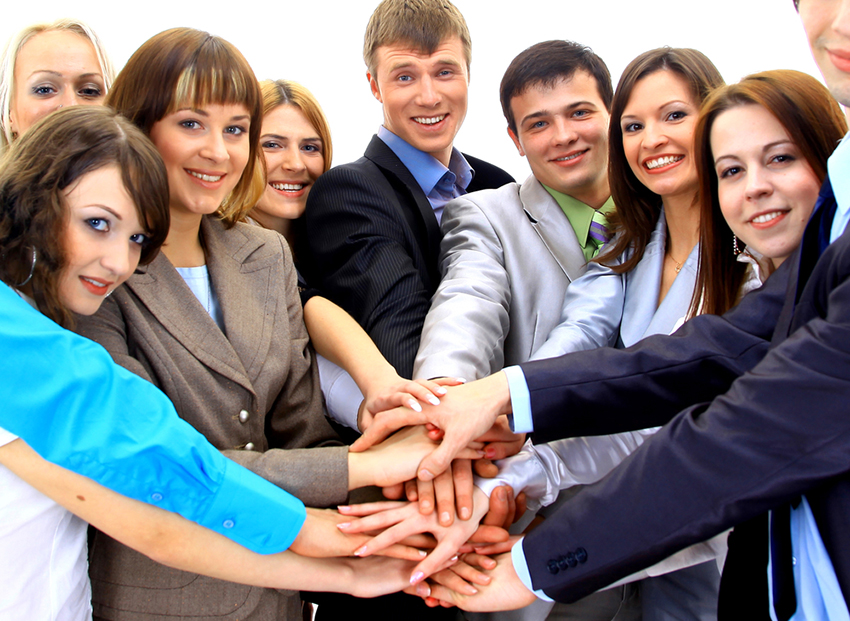 Fidélité client et collaborateurs