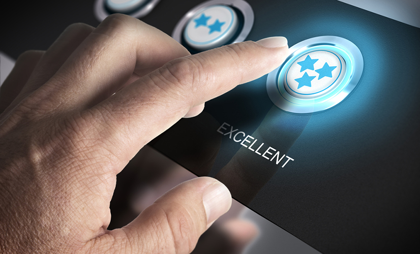 indicateur satisfaction client