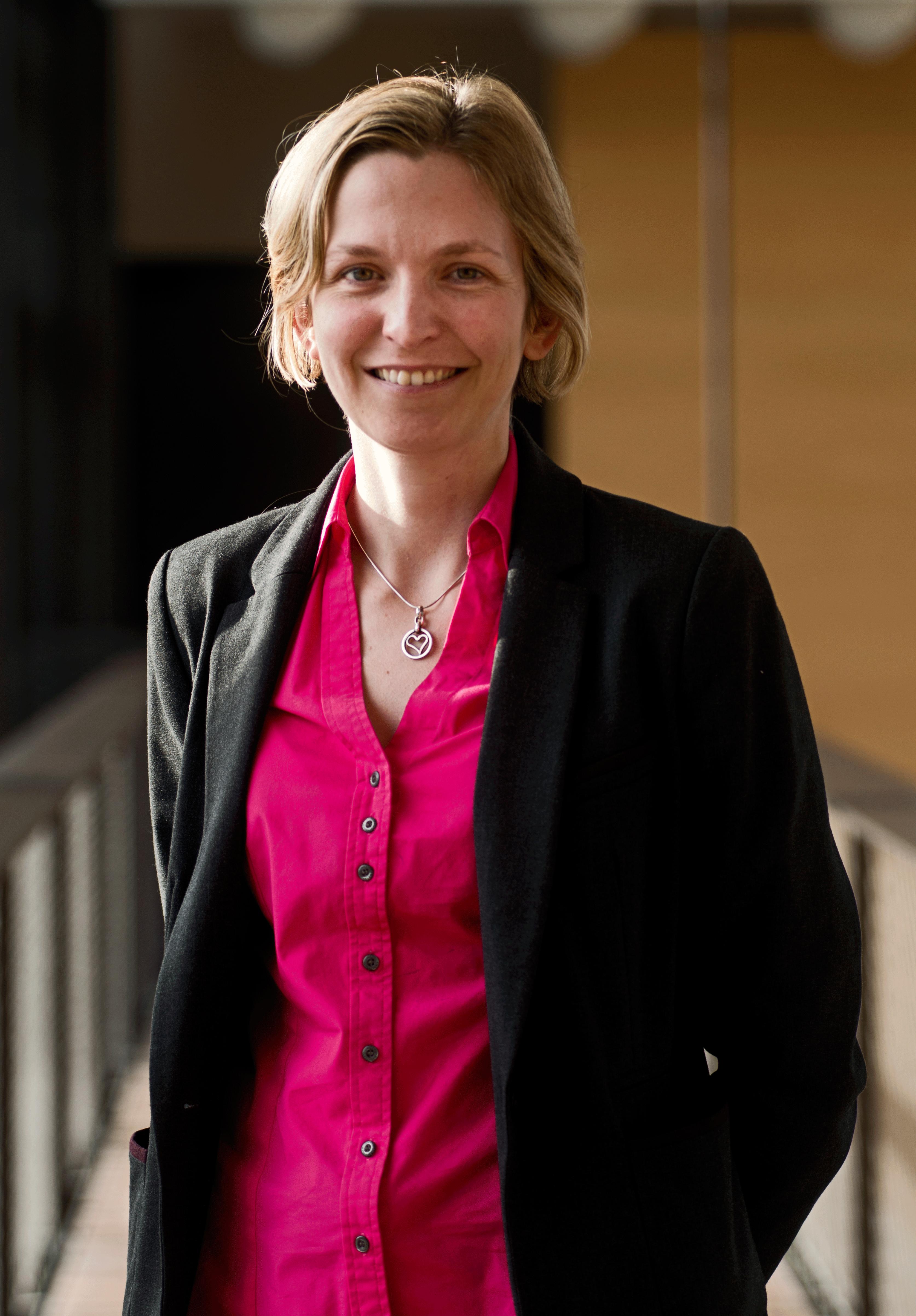 Anne Christelle Vogler